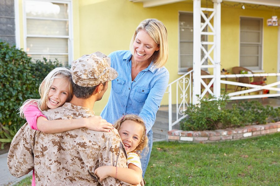 VA Loans and Home For The Brave Mortgages