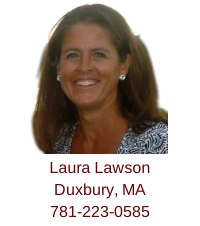 Duxbury, MA real estate buyer agent Laura Lawson