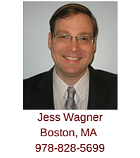 Belmont, MA buyer agent Jess Wagner