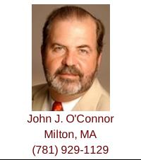 Milton, MA buyer agent John O'Connor