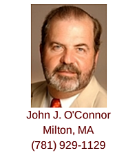 Milton, MA buyer agent John O'Connor