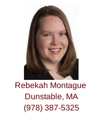 Dunstable buyer agent Rebekah Montague