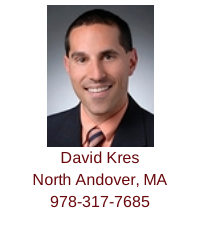 North Andover, MA Buyer Agent David S. Kres