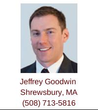 Shrewsbury MA buyer agent Jeff Goodwin