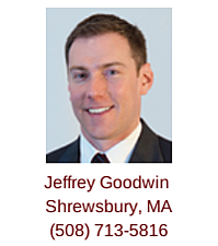 Shrewsbury MA buyer agent Jeff Goodwin
