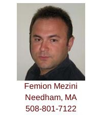 Exclusive Buyer Agent Femion Mezini