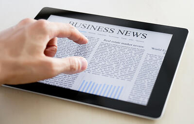 News about exclusive buyer agents