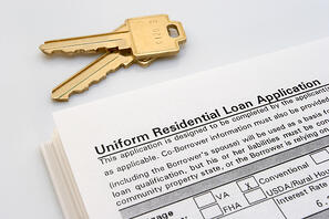 First-time home buyer mortgage loan programs
