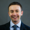 Boston buyer agent Andrew McKinney