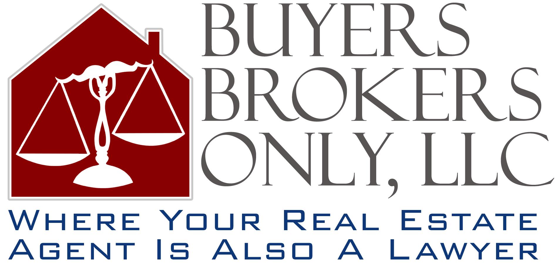 Buyers Brokers Only, LLC - Exclusive Buyer Brokers