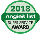 Buyers Brokers Only, LLC has earned the Angie's List Super Service Award eight times