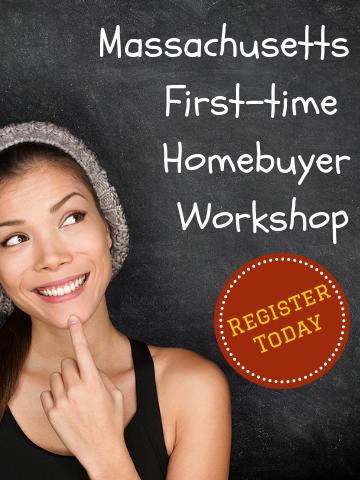 Massachusetts First-time Homebuyer Class