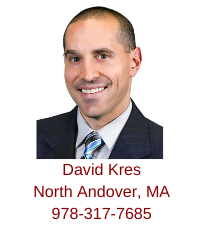 Dave Kres, a buyer agent in Massachusetts and Rhode Island