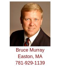 Realtor Bruce Murray