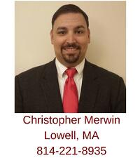 Exclusive Buyer Broker in Lowell, MA Chis Merwin
