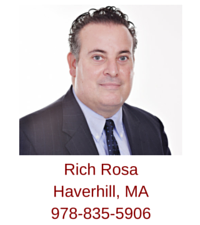 Haverhill, MA real estate buyer agent