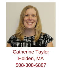 Marlborough, MA real estate buyer agent Catherine Taylor
