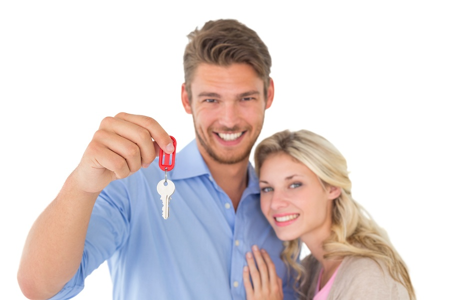Happy Homebuyers Who Used An Exclusive Buyer Agent