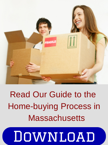 How to buy a home in Massachusetts