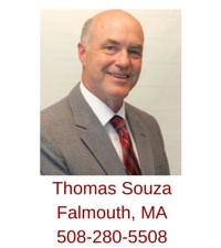 Cape Cod Buyer Agent Thomas Souza